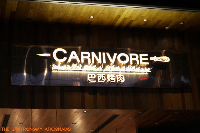 Restaurant Review: Carnivore Brazilian Churrascaria – Singapore