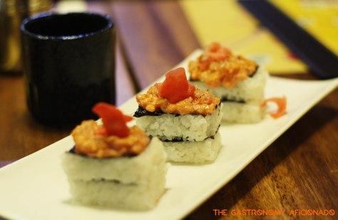 Sushi Bar 1