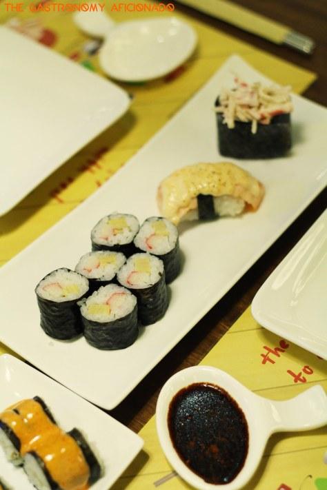 Sushi Bar 4