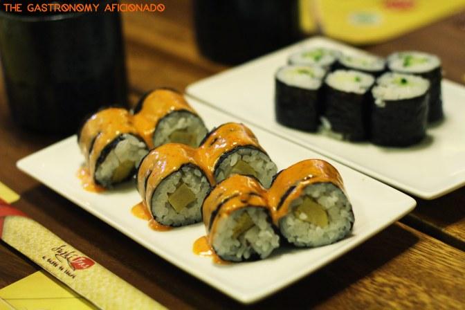Sushi Bar 5