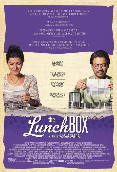 The Lunchbox 1
