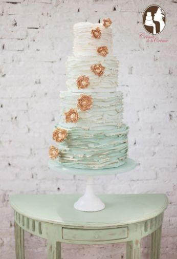 Bridestory - Wedding Cake 1