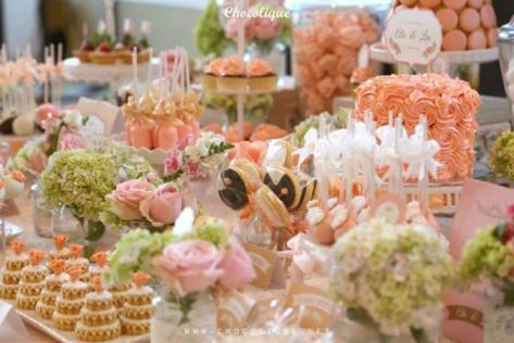 Bridestory - Wedding Cake 5