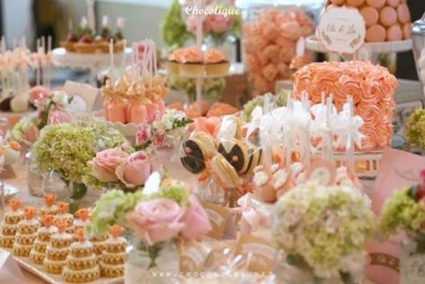 Bridestory - Wedding Cake 5