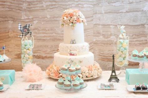 Bridestory - Wedding Cake 9