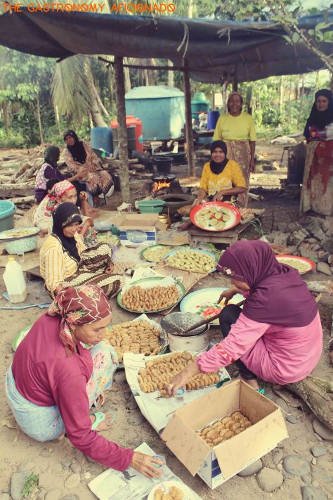 A Foodie in West Sumatra (2)