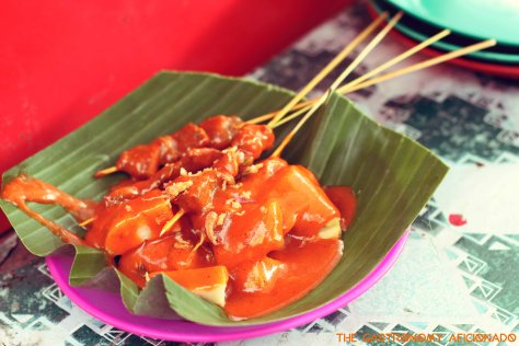 A Foodie in West Sumatra (4)