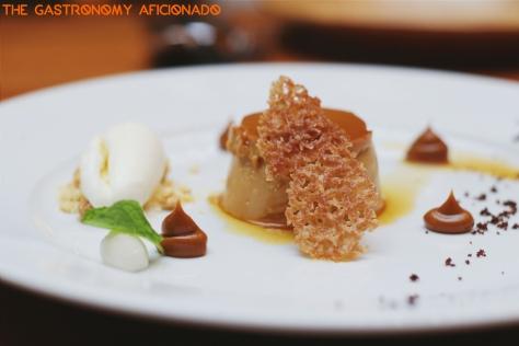 C's Steak & Seafood Restaurant - Experience Argentina 2