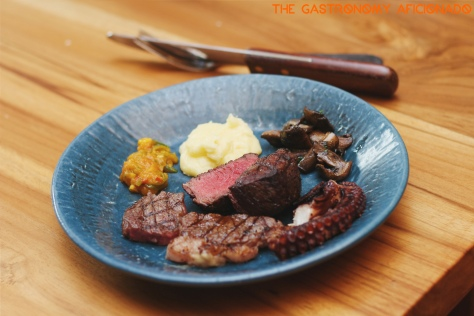 C's Steak & Seafood Restaurant - Experience Argentina 1