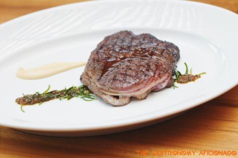C's Steak & Seafood Restaurant - Experience Argentina 8