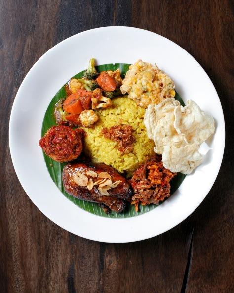 The Foodie Mag - Otel Lobby 1407 (1)