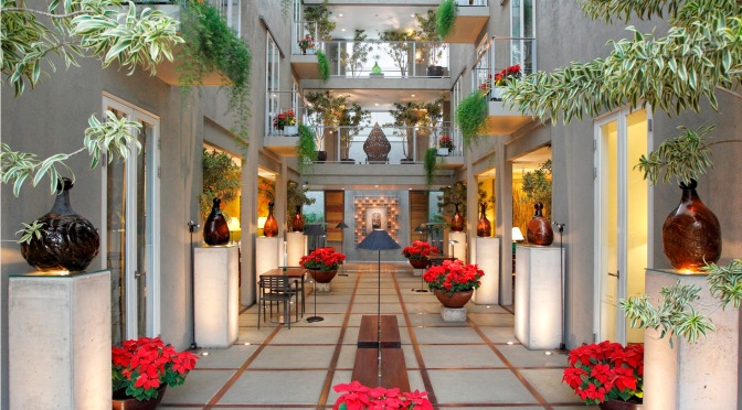Staycation: Breeze Art & Boutique Hotel – Bandung, Indonesia (Venture, Mar 2015)