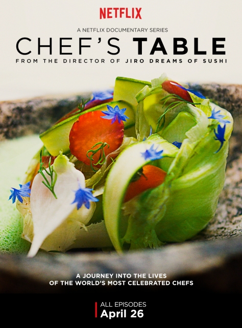 Chef's Table 3