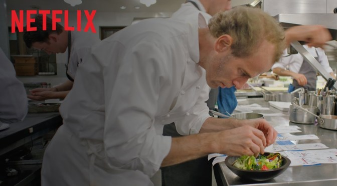 Foodie Flicks: Netflix Chef's Table – Dan Barber (Season 1, Episode 2)