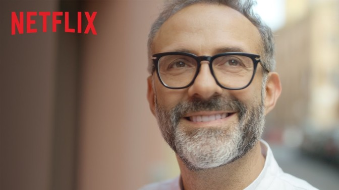 Foodie Flicks: Netflix Chef's Table – Massimo Bottura (Season 1, Episode 1)