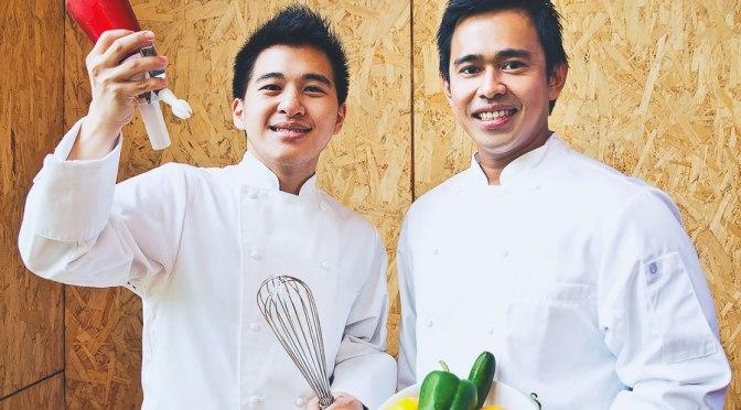 FRAMED: Fernando Sindu & Ivan Wibowo (JAX, July 2015)