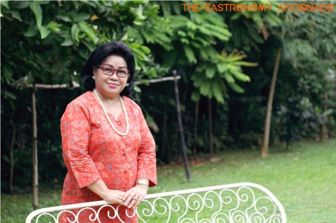 Linda Adimidjaja 2