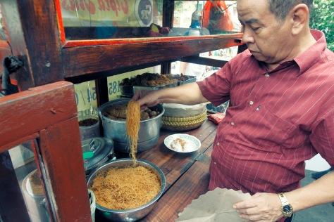 Nasi Ulam Pak Misjaya (1)