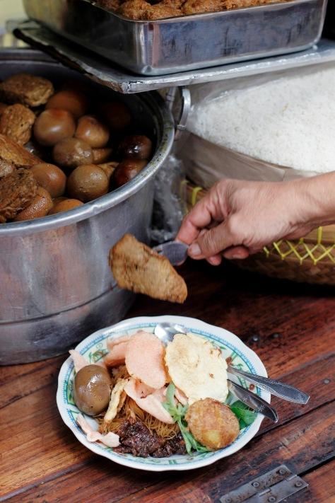 Nasi Ulam Pak Misjaya (3)