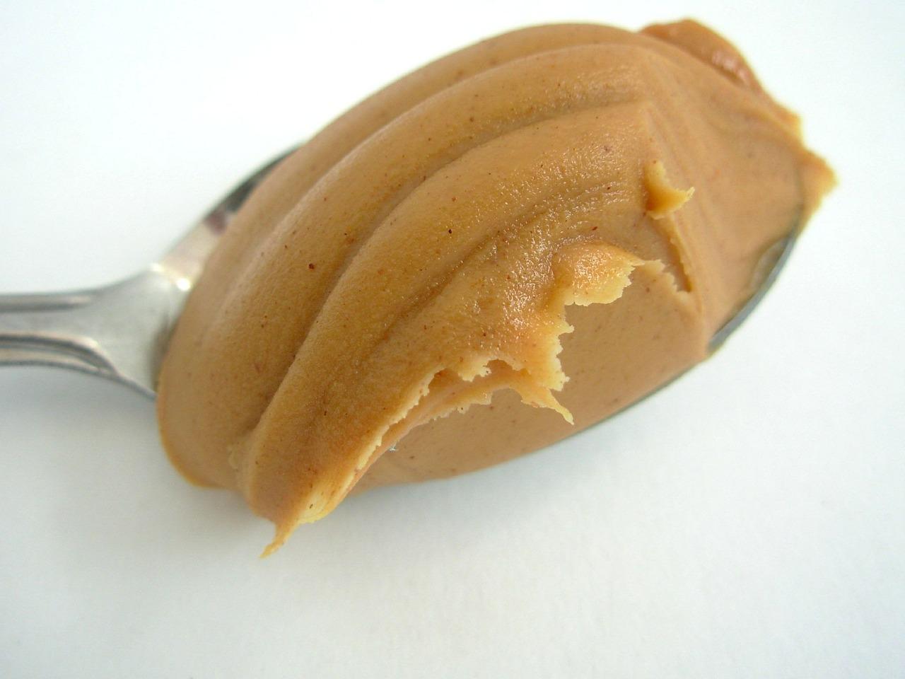 Non Peanut Butter Dog Cake