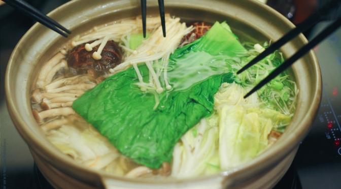 Flavor Updates: The Shabu Shabu of Nishimura, Jakarta