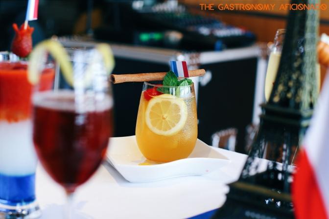 Menu Highlights: A Taste of France at Oakroom Restaurant & Bar with Chef Jerome Cartailler