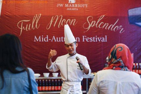 Chef John Chu
