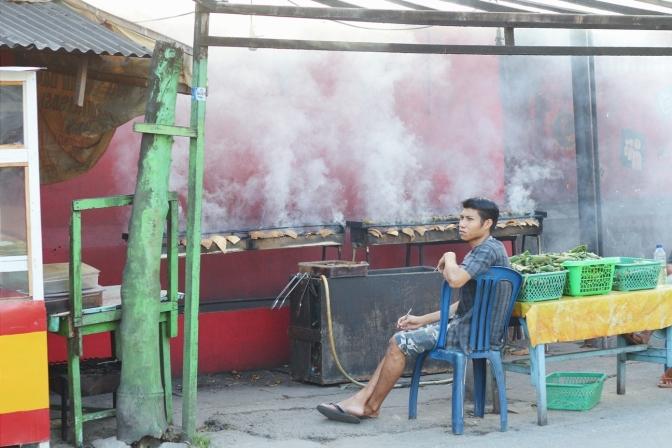 Street Food: Ilabulo Panigoro
