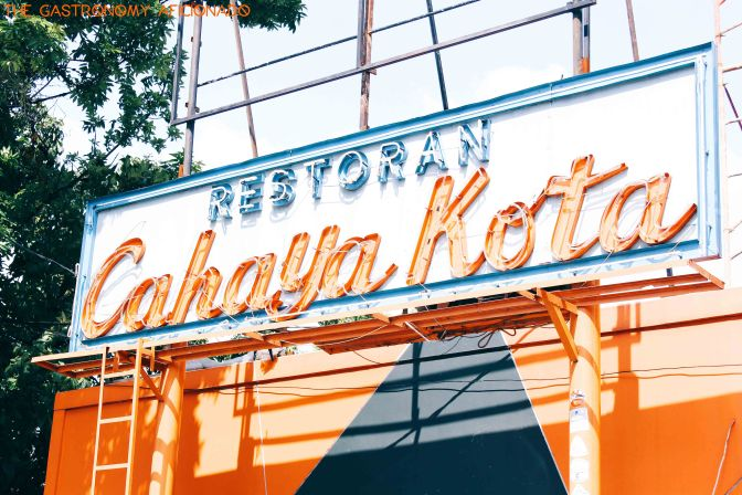 The Iconic: Cahaya Kota