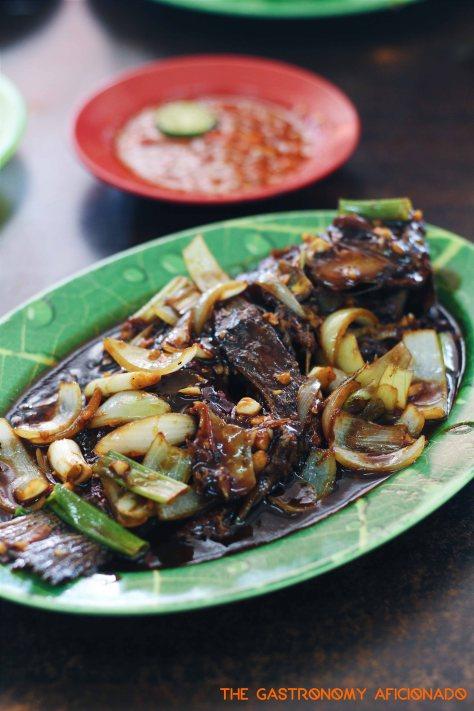 Ikan Nila Pak Ugi (2)