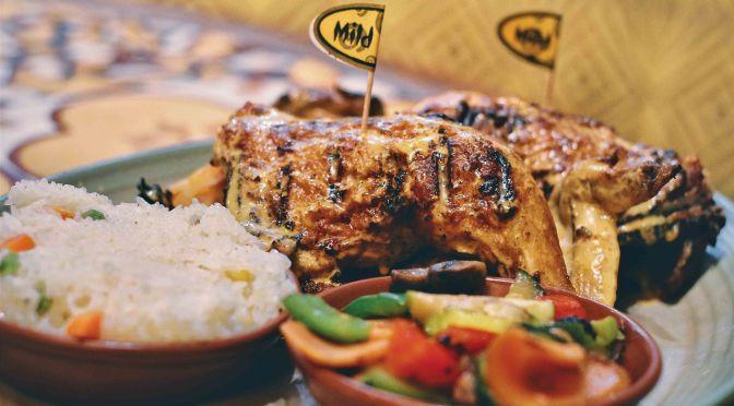 Halal Eat Out: Nando's – Malaysia