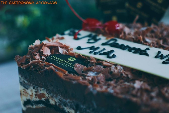 Satoo Deli: How To Order That Perfect Cake From Home