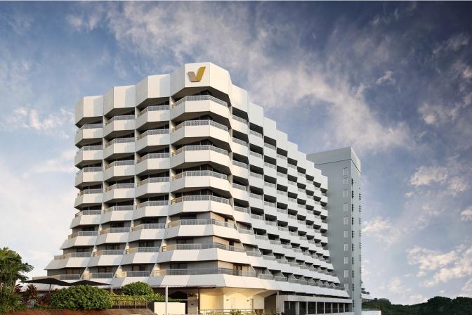 STAY: Village Hotel Katong – Singapore [Far East Hospitality] (JAX, Dec 2015)