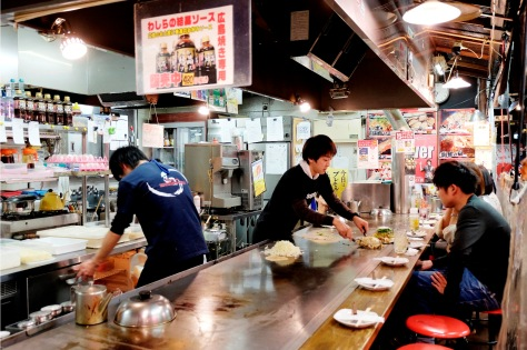 Hiroshima & Ehime - Seafood (3)