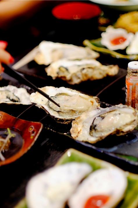 Hiroshima & Ehime - Seafood (4)