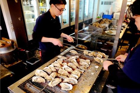 Hiroshima & Ehime - Seafood (5)