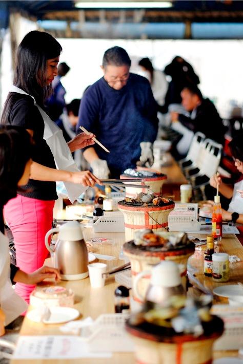 Hiroshima & Ehime - Seafood (7)