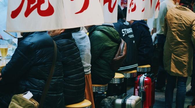 EAT: Hiroshima-style Okonomiyaki (JAX, Dec 2015)