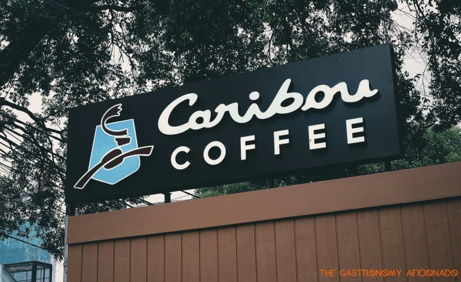 Menu Highlights: The Sandwich Battle at Caribou Coffee – Jakarta