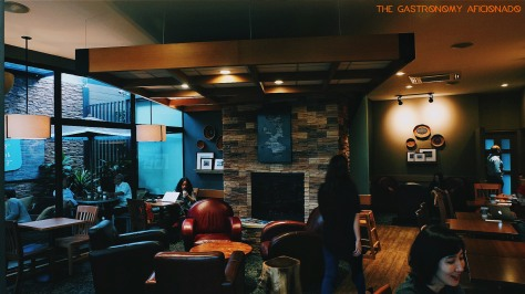 Caribou Coffee 7