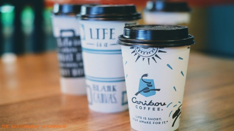 Caribou Coffee 2