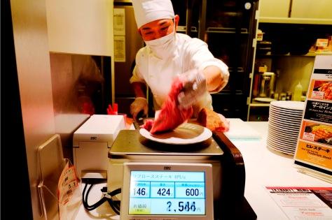 Ikinari Steak (by Dennie Ramon) (9)