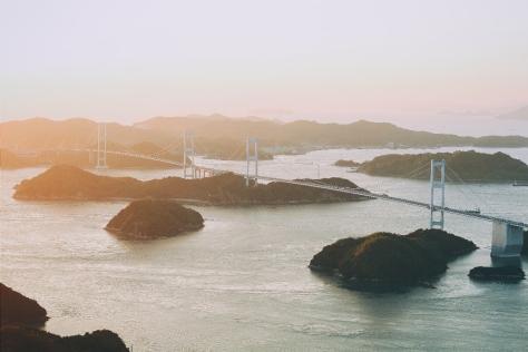Island Hopping to Shikoku 12