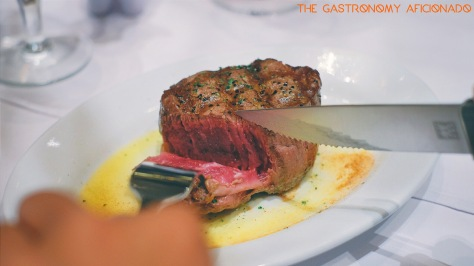 Ruth's Chris Steak House Jakarta 3