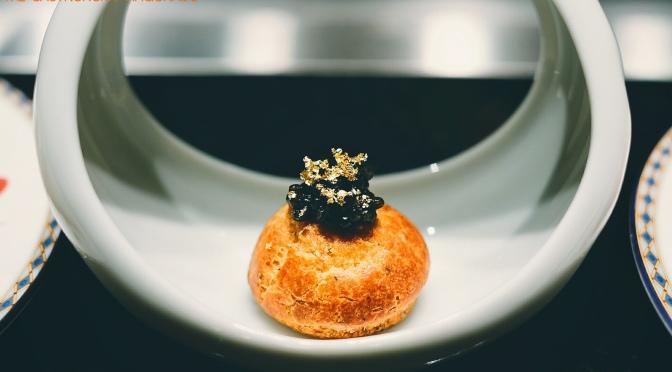 Menu Highlights: The Extravagant Teppanyaki at Senshu Japanese Restaurant