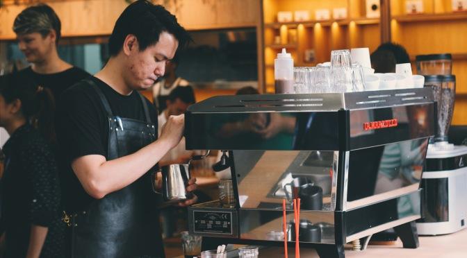 EAT: ST. ALi – Jakarta (JAX, Feb 2016)