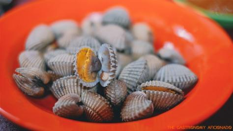 Seafood 68 4
