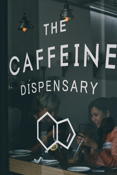 The Caffeine Dispensary 4