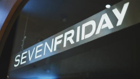 SevenFriday 8