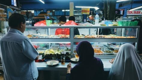 Makan di Pasar Tebet (5)